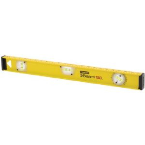 "24"" I-BEAM 180(TM) LEVEL"