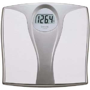 LITHIUM ELECTRONIC DIGITAL SCALE (WHITE)