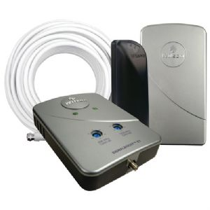 DESKTOP CELLULAR PHONE SIGNAL BOOSTER FO