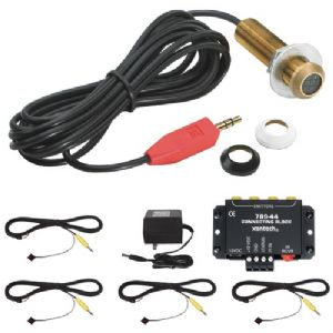 LCD-FRIENDLY MICRO LINK(TM) IR KIT
