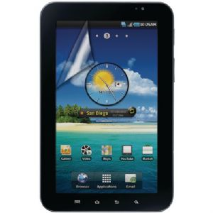SAMSUNG(TM) GALAXY TAB(TM) ANTI-GLARE SC