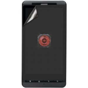 MOTOROLA(TM) DROID X2(TM) SCREEN PROTECT