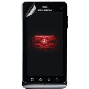 DROID(TM) 3 BY MOTOROLA(R) SCREEN PROTEC