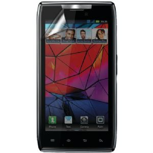 DROID(TM) RAZR BY MOTOROLA(R) SCREEN PRO