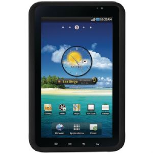 SAMSUNG(R) GALAXY TAB(TM) 2-PIECE SHELL