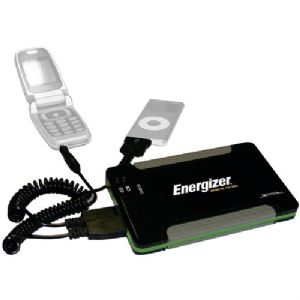 RECHARGEABLE POWER PACK FOR 2 DEVICES