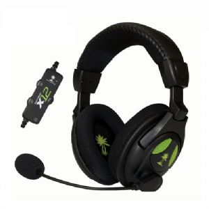 XB360 EarForce X12 Wired Headset[TB]