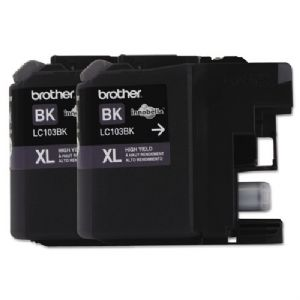 Brother� LC103BK, LC103C, LC103M, LC103Y