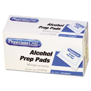 PhysiciansCare� First Aid Refill Compone