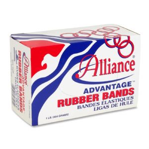 RUBBERBANDS,ADVNTG,#84,1LB