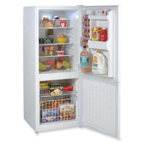 REFRIGERATOR,9.2CF