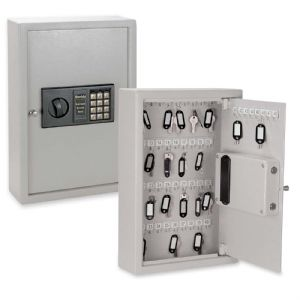 SAFE,KEY,48CAP,ELEC LOCK