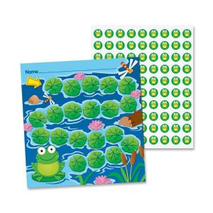 CHART,INCEN,MIN,FROGS,30PC