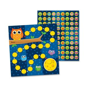 CHART,INCEN,MIN,OWLS,30PC