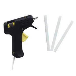 GLUE GUN,MINI,LOW TEMP