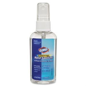 SANITIZER,HAND,SPRAY,2OZ
