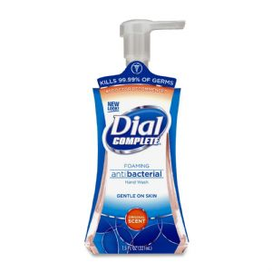 DIAL COMP ANTI-BAC FOAM SP