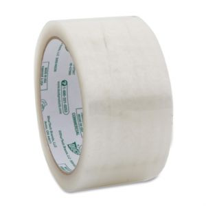 TAPE,SEALING,CT,48MMX50M,CL