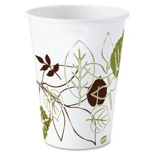 CUPS,10OZ,HOT,PATHWAYS