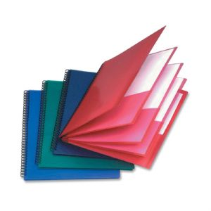 FOLDER,POCKET,POLY8,AST