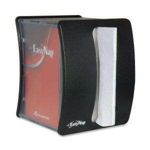 DISPENSER,NAPKIN,EASYNAP,BK