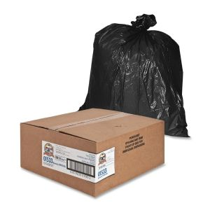 BAG,TRASH,HEAVY DUTY,31-33G