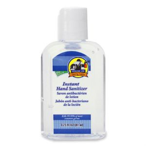 SANITIZER,HAND,GEL,2.75OZ