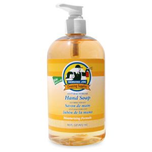 SOAP,ANTIBACTERIAL,16OZ
