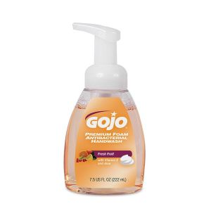 SOAP,FOAM,A/B,PREMIUM,GOJO