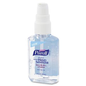 PURELL,PERSONAL SYSTEM,2OZ