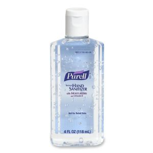 SANITIZER,HAND,PURELL,4OZ