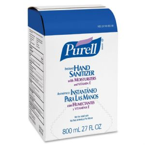 SANITIZER,HAND,PURELL,800ML