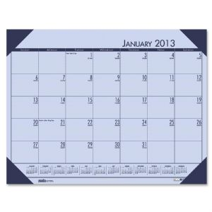 CALENDAR,DESKPAD,ECOTONE,OD