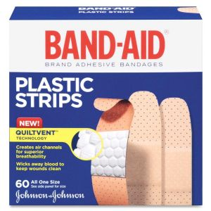 BAND-AIDS,PLASTIC
