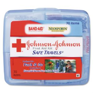 KIT,FIRST AID,TRAVEL