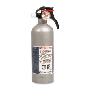 FIRE EXTINGUISHER,AUTO