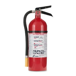 FIRE EXTINGUISHER,PRO 5