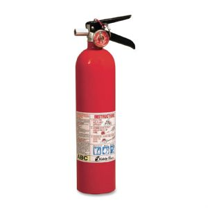 FIRE EXTINGUISHER,PRO 2.6