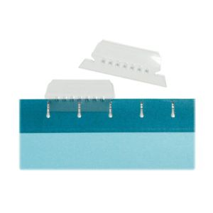 TABS,FILE FOLDER,HNG,1/5CUT