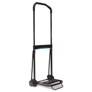 CART,LUGGAGE,110LB CAP,BK