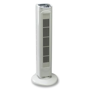 FAN,TOWER,OSCILLATING,3SPD