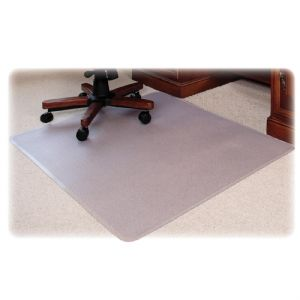 CHAIRMAT,46X60 RECT