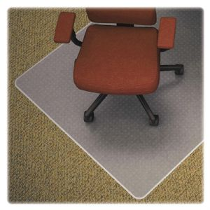 CHAIRMAT, SUPER ST 36X48