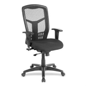 CHAIR,HI-BACK,SLIDE,SYNCRH