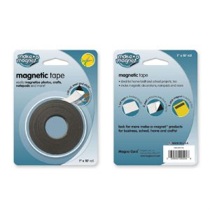 TAPE,MAGNETIC,1X10'