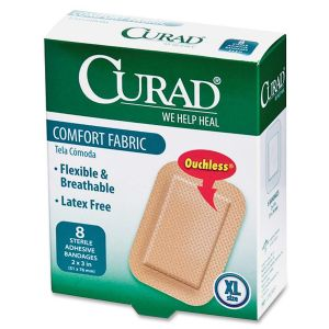 BOX,BANDAGES,COMFORT,XL