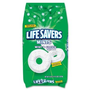 MINT,LIFESAVER WINTOGREN
