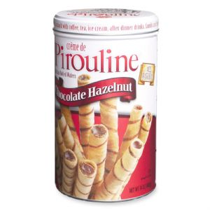 COOKIE,PIROULINE 14OZ
