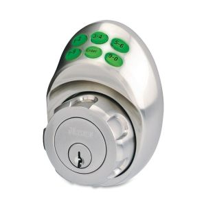 DEADBOLT,KEYPAD,ELECTRONIC