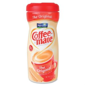 COFFEE-MATE,ORIG,PWDR,11OZ